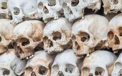 Cambodian History Lesson