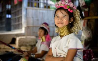 The Kayan People