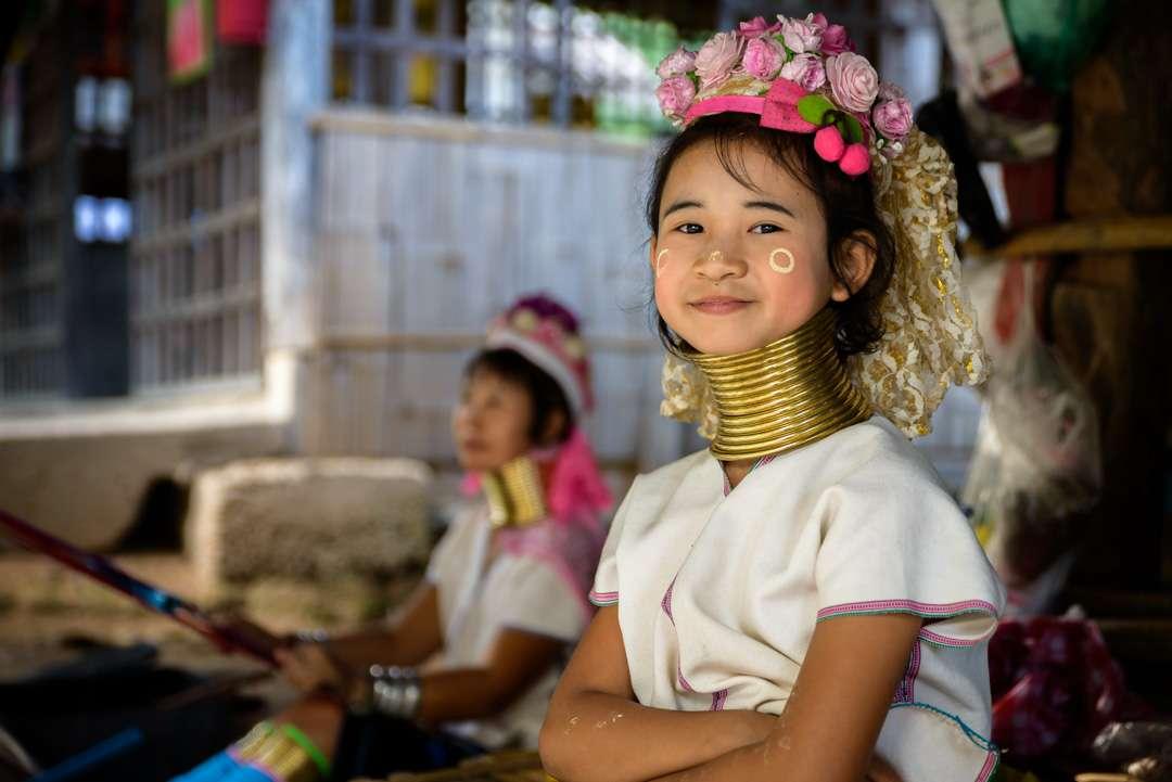 The Kayan People
