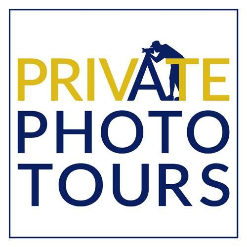 Private Photo Tours logo